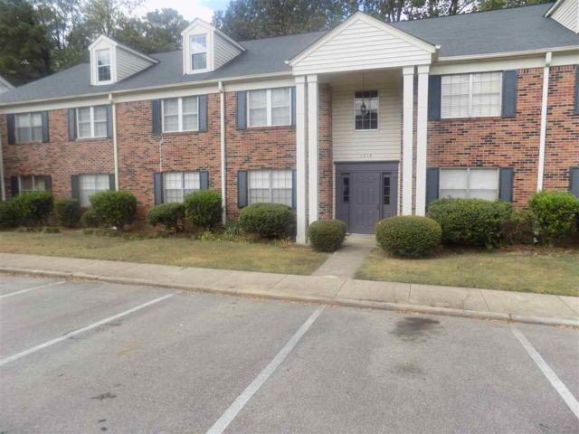 1914 Shades Cliff Terr D, Homewood, AL 35216 (MLS #794330) :: LIST Birmingham