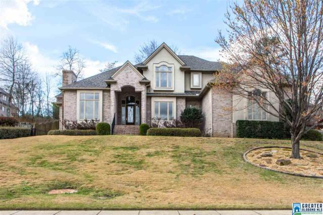 5244 Lake Crest Cir, Hoover, AL 35226 (MLS #794397) :: Bentley Drozdowicz Group