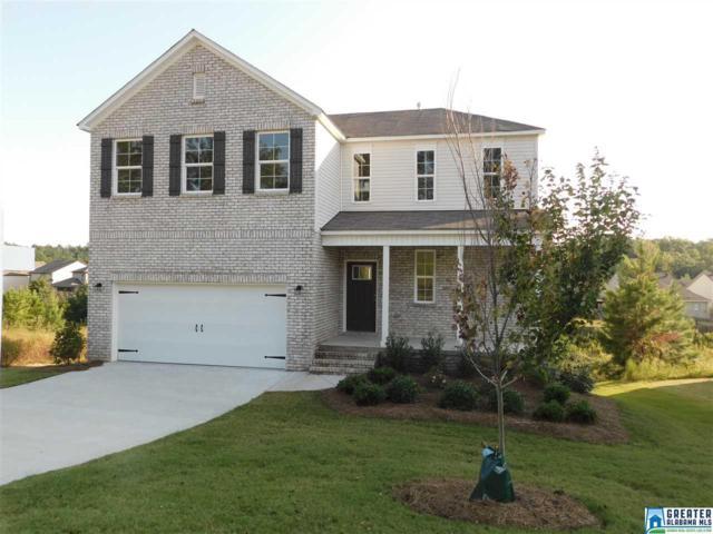 312 Legacy Ridge E, Odenville, AL 35120 (MLS #795455) :: Josh Vernon Group