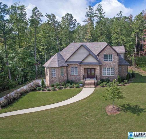 212 Grey Oaks Ct, Pelham, AL 35124 (MLS #796045) :: The Mega Agent Real Estate Team at RE/MAX Advantage