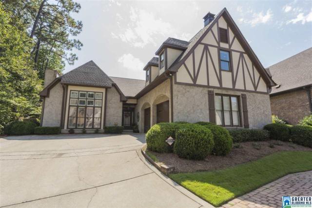1001 Barkley Dr, Hoover, AL 35242 (MLS #796424) :: The Mega Agent Real Estate Team at RE/MAX Advantage