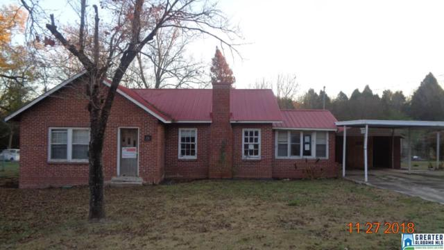 81 Railroad Ave, Ragland, AL 35131 (MLS #797296) :: JWRE Birmingham