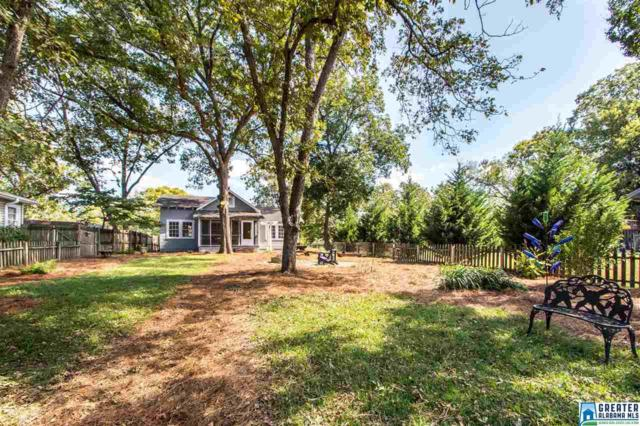 711 47TH ST S, Birmingham, AL 35222 (MLS #797442) :: Brik Realty