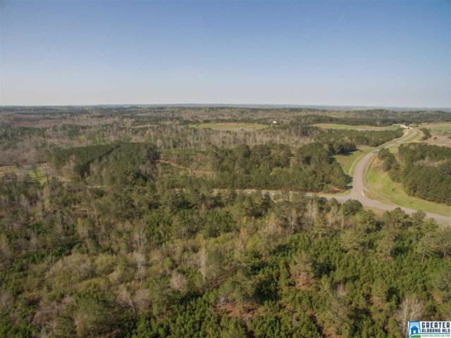 Gamble Rd None, Jasper, AL 35501 (MLS #797628) :: Brik Realty