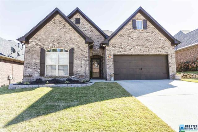 5983 Mountainview Trc, Trussville, AL 35173 (MLS #798196) :: Josh Vernon Group