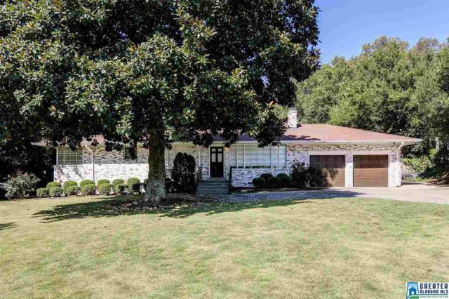 2416 Shades Crest Rd, Vestavia Hills, AL 35216 (MLS #798216) :: The Mega Agent Real Estate Team at RE/MAX Advantage