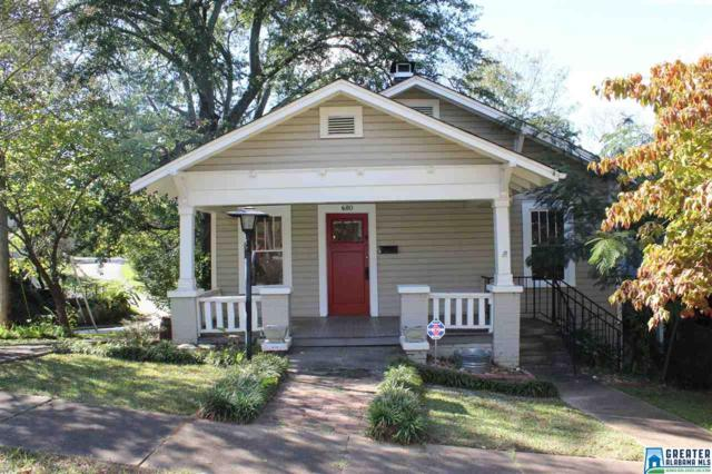 630 47TH ST S, Birmingham, AL 35222 (MLS #799013) :: Brik Realty