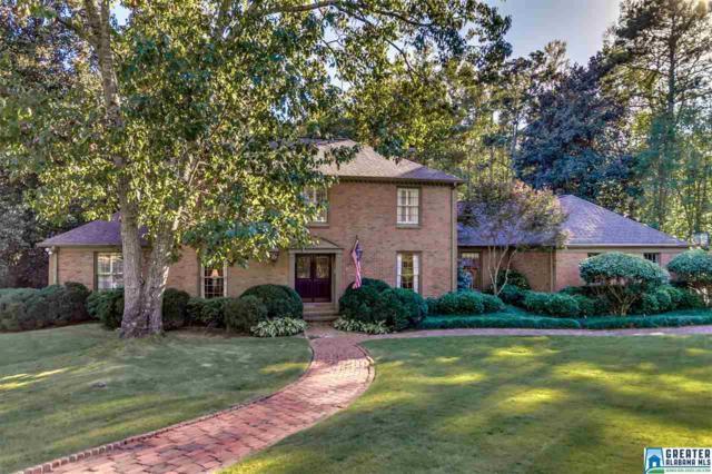 4628 Pine Mountain Rd, Mountain Brook, AL 35213 (MLS #799608) :: The Mega Agent Real Estate Team at RE/MAX Advantage