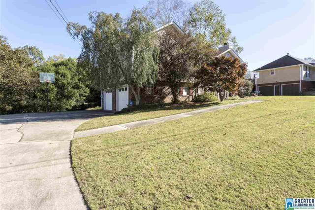 117 Cypress Ln, Pleasant Grove, AL 35127 (MLS #799839) :: A-List Real Estate Group