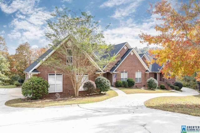 8516 Brooke Ln, Trussville, AL 35173 (MLS #799856) :: Josh Vernon Group