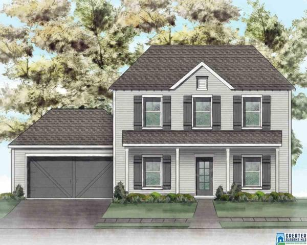 155 Lakeridge Dr, Trussville, AL 35173 (MLS #799868) :: Josh Vernon Group