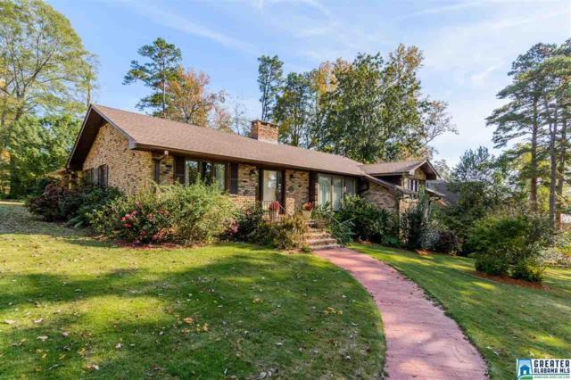 1101 Graylynn Dr, Vestavia Hills, AL 35216 (MLS #800281) :: The Mega Agent Real Estate Team at RE/MAX Advantage
