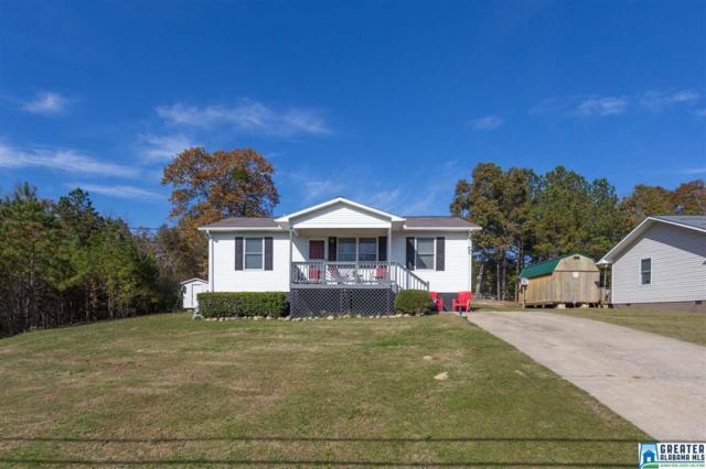 336 Turpin Ave, Anniston, AL 36201 (MLS #800751) :: LIST Birmingham