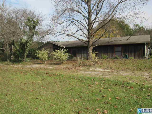 3090 Co Rd 25, Jemison, AL 35085 (MLS #801160) :: LIST Birmingham
