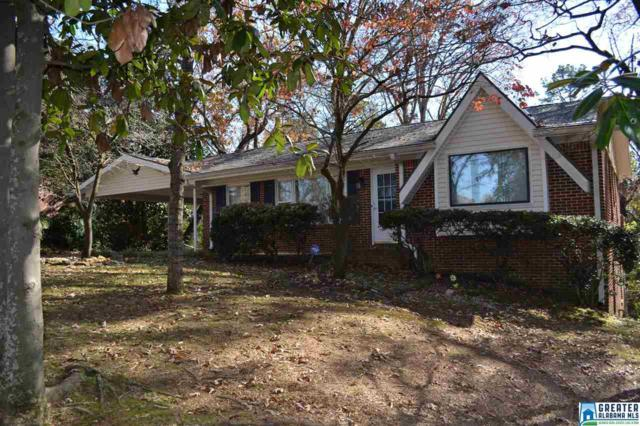3029 Teresa Dr, Fultondale, AL 35217 (MLS #801306) :: A-List Real Estate Group