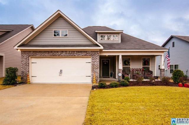 5315 Jean Ridge Ln, Odenville, AL 35120 (MLS #801412) :: Josh Vernon Group