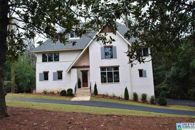 2717 Wynward Rd, Mountain Brook, AL 35243 (MLS #801447) :: A-List Real Estate Group