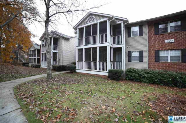 413 Morning Sun Dr #413, Birmingham, AL 35242 (MLS #801489) :: Howard Whatley