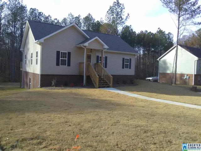 130 Cedar Branch Cir, Odenville, AL 35120 (MLS #801643) :: A-List Real Estate Group