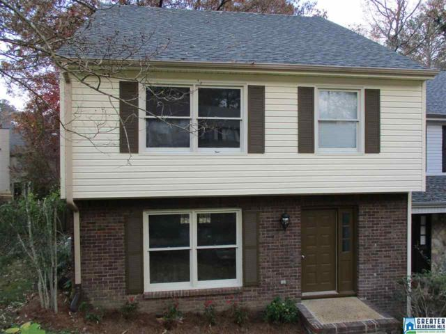 3848 Overton Manor Trl, Vestavia Hills, AL 35243 (MLS #801766) :: RE/MAX Advantage