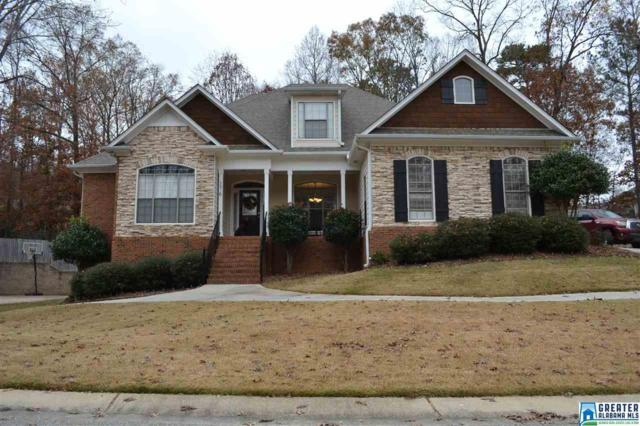 176 Marlstone Ct, Helena, AL 35080 (MLS #801786) :: RE/MAX Advantage