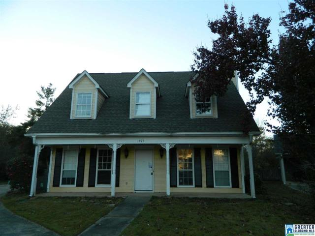 1973 Riva Ridge Rd, Helena, AL 35080 (MLS #801814) :: RE/MAX Advantage