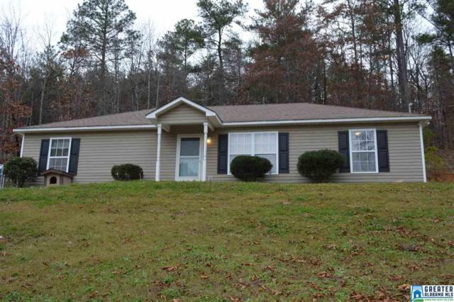 13504 Gilbert Tommie Rd, Mccalla, AL 35111 (MLS #801870) :: RE/MAX Advantage