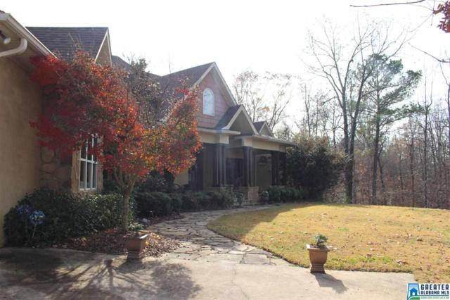 360 Ohara Dr, Chelsea, AL 35051 (MLS #801873) :: Jason Secor Real Estate Advisors at Keller Williams