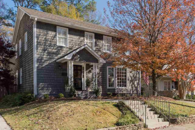 405 Woodland Dr, Homewood, AL 35209 (MLS #801888) :: A-List Real Estate Group