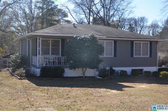 131 Foust Ave, Hueytown, AL 35023 (MLS #801927) :: A-List Real Estate Group