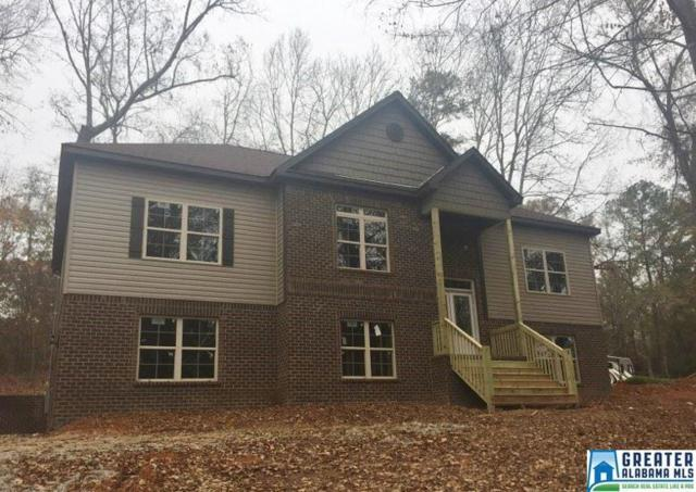 6746 Eastern Valley Rd, Mccalla, AL 35111 (MLS #802094) :: RE/MAX Advantage