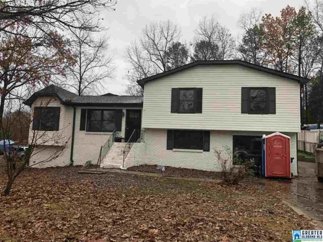 1317 2ND AVE SW, Alabaster, AL 35007 (MLS #802122) :: Jason Secor Real Estate Advisors at Keller Williams