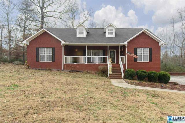 8150 Sharit Dairy Rd, Gardendale, AL 35071 (MLS #802140) :: A-List Real Estate Group