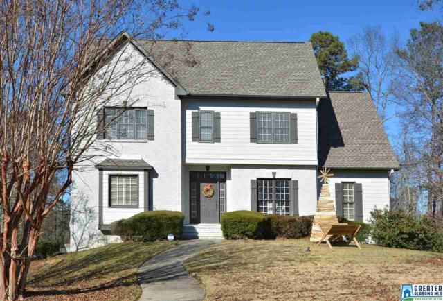 211 Clairmont Rd, Sterrett, AL 35147 (MLS #802220) :: Howard Whatley