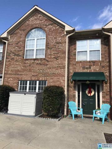 607 Parkside Cir, Helena, AL 35080 (MLS #802223) :: Jason Secor Real Estate Advisors at Keller Williams