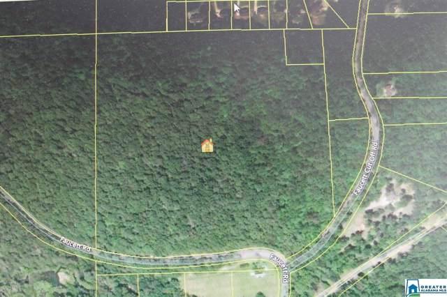 7100 Faucett Cutoff Rd #1, Pinson, AL 35126 (MLS #802328) :: Howard Whatley