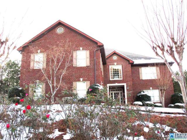 164 Windsor Ln, Pelham, AL 35124 (MLS #802353) :: Howard Whatley