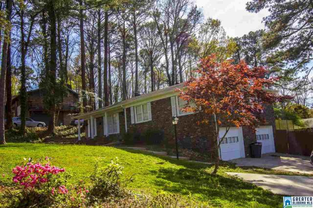 1556 Highland Dr, Birmingham, AL 35235 (MLS #802429) :: Josh Vernon Group
