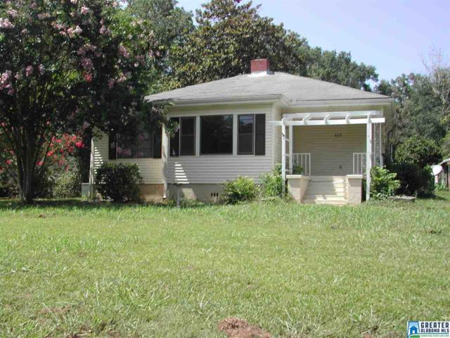 455 Pineview Rd, Montevallo, AL 35115 (MLS #802482) :: Josh Vernon Group