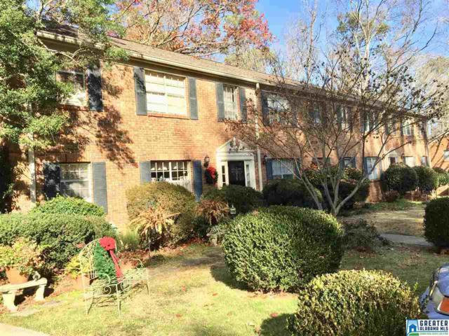 2038 Montreat Cir B, Vestavia Hills, AL 35216 (MLS #802521) :: Jason Secor Real Estate Advisors at Keller Williams