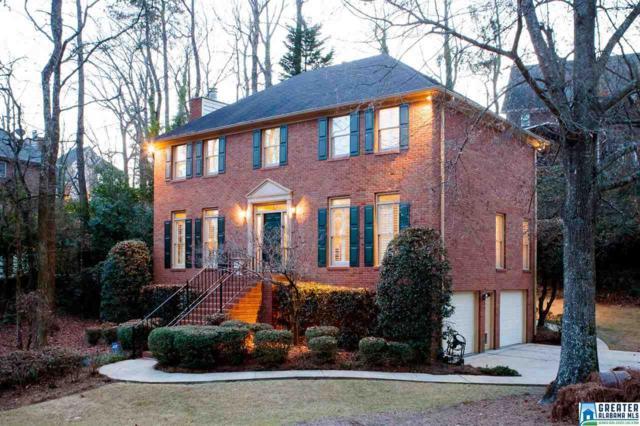 732 Kendall Dr, Vestavia Hills, AL 35226 (MLS #802591) :: Jason Secor Real Estate Advisors at Keller Williams
