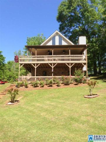 30 Mays Bend Ln, Pell City, AL 35128 (MLS #803311) :: Josh Vernon Group