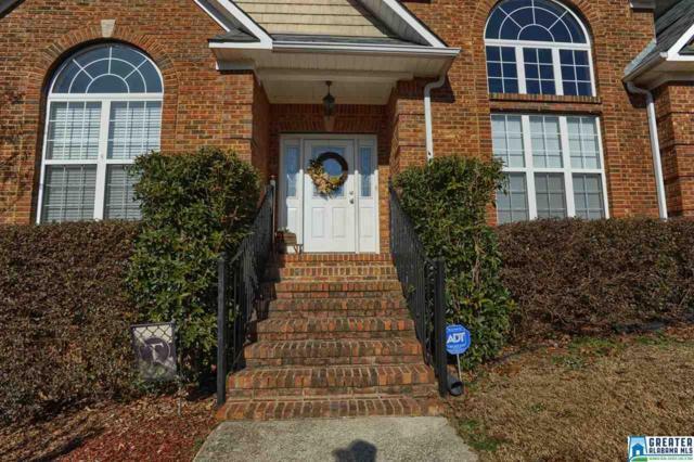 610 Creek Ridge Dr, Riverside, AL 35135 (MLS #803503) :: LIST Birmingham