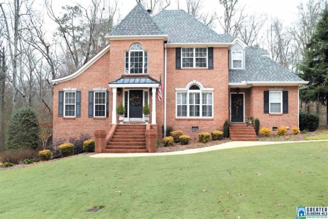 108 Cross Creek Ln, Gadsden, AL 35901 (MLS #804017) :: The Mega Agent Real Estate Team at RE/MAX Advantage