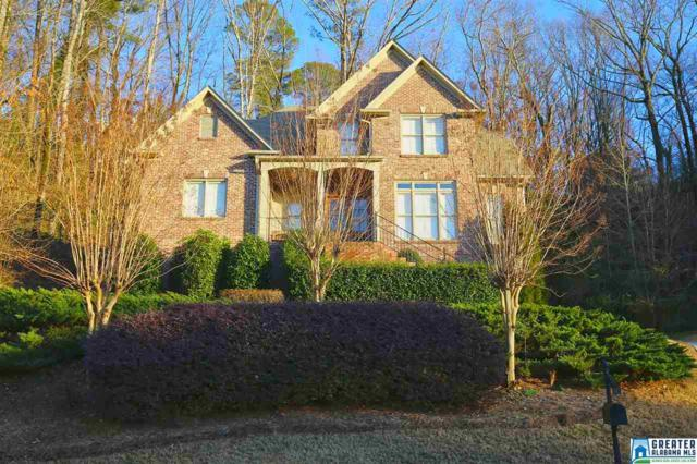 2462 Huntington Glen Dr, Homewood, AL 35226 (MLS #804393) :: LIST Birmingham