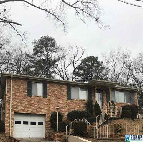 1204 Ingram Ave, Birmingham, AL 35213 (MLS #804475) :: Josh Vernon Group