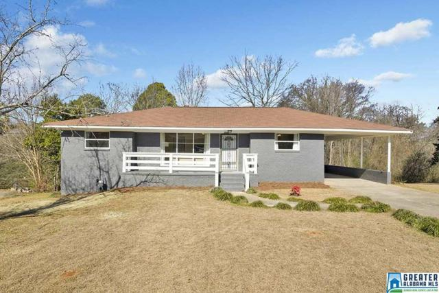 1032 Delaney Dr, Birmingham, AL 35214 (MLS #804727) :: The Mega Agent Real Estate Team at RE/MAX Advantage