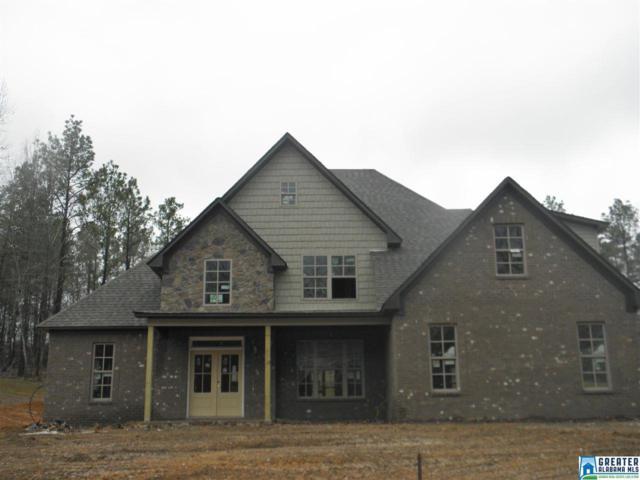 228 Grey Oaks Dr, Pelham, AL 35124 (MLS #804800) :: The Mega Agent Real Estate Team at RE/MAX Advantage