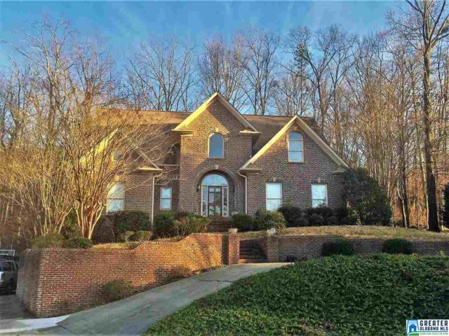 2024 Eagle Creek Cir, Birmingham, AL 35242 (MLS #804855) :: Brik Realty