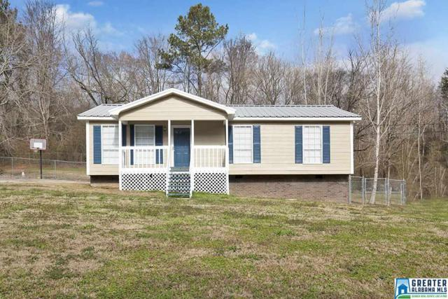 6395 Tyler Loop Rd, Pinson, AL 35126 (MLS #805204) :: The Mega Agent Real Estate Team at RE/MAX Advantage